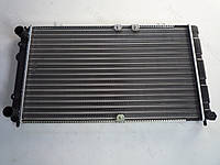 Радиатор ВАЗ 1118 Калина (пр-во ДААЗ) (11180-130101200)