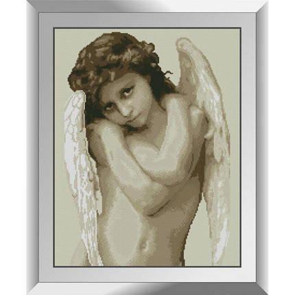 31176 Ангел Набір алмазної живопису, фото 2