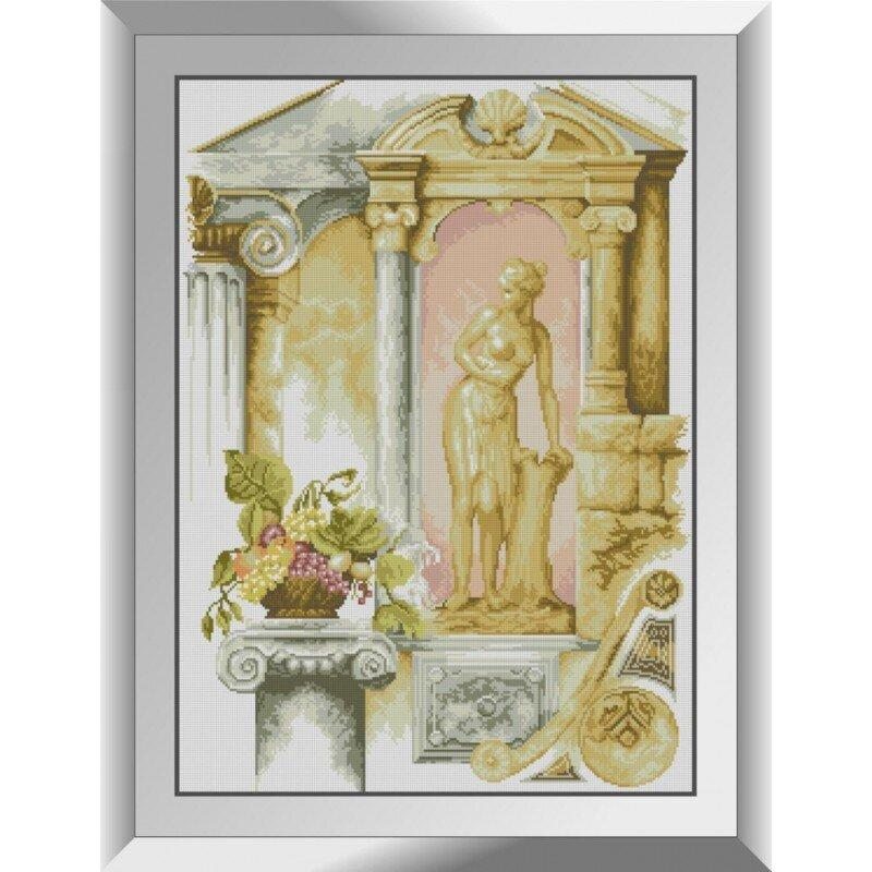 31279 Греция Набор алмазной живописи