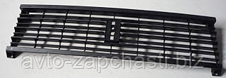 Решетка радиатора ВАЗ 2104, 2105 чёрная (пр-во Кампласт) (21050-8401014)