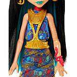 Monster High Клео де Нил Музыкальный Класс Music Class Cleo Doll, фото 2
