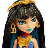 Monster High Клео де Нил Музыкальный Класс Music Class Cleo Doll, фото 3
