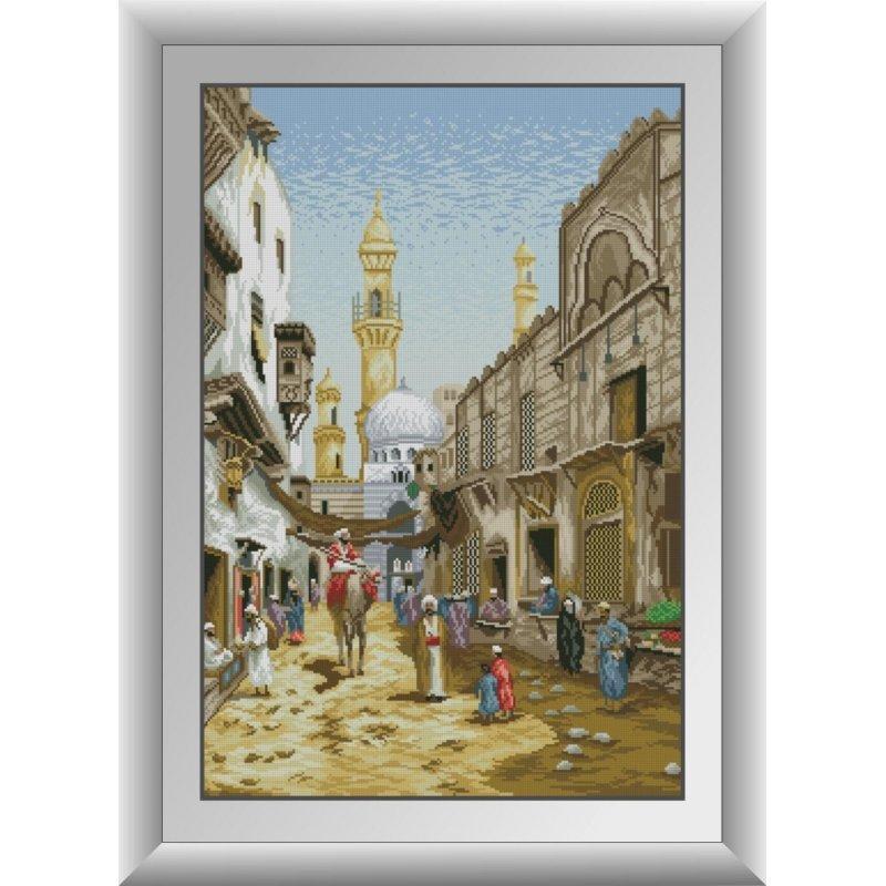 30758 Набор алмазной мозаики Каир