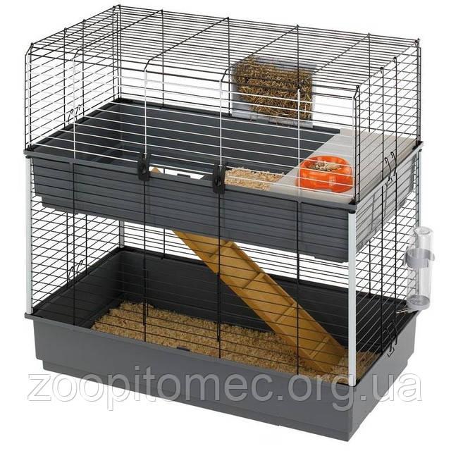 для кролика клетки цены и фото