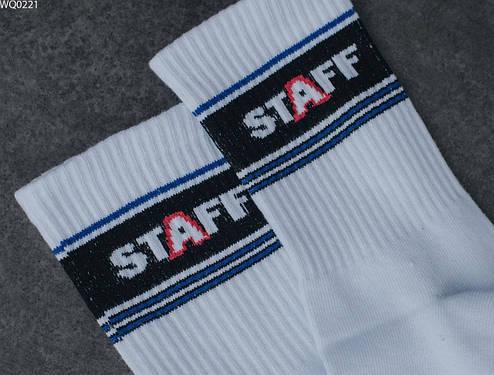 Носки Staff logo, фото 2