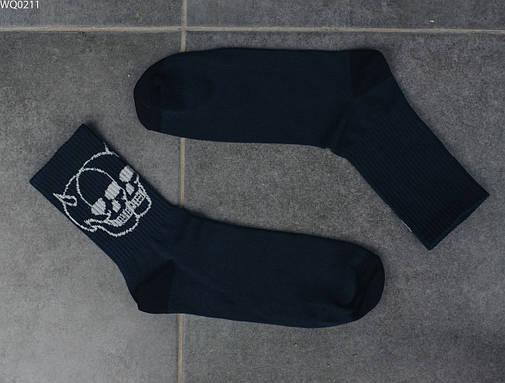Носки Staff skulls, фото 2