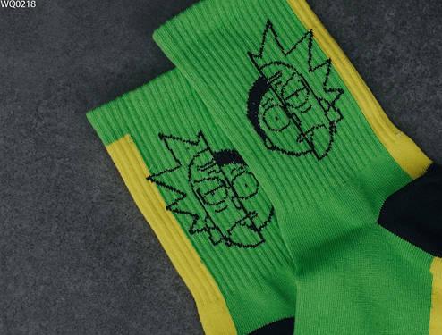 Носки Staff Rick & Morty, фото 2