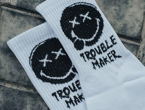 Носки Staff trouble maker, фото 2
