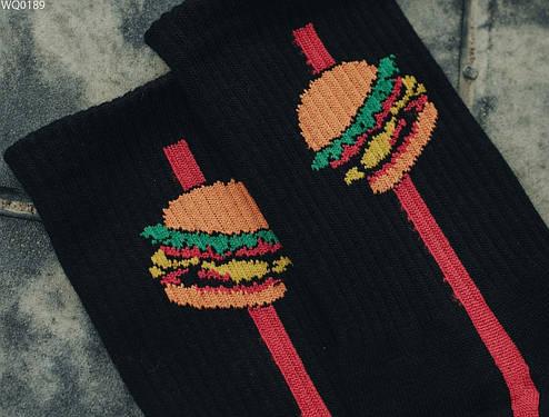Носки Staff гамбургер, фото 2