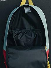 Рюкзак 23L + поясная сумка Staff red & mint, фото 3