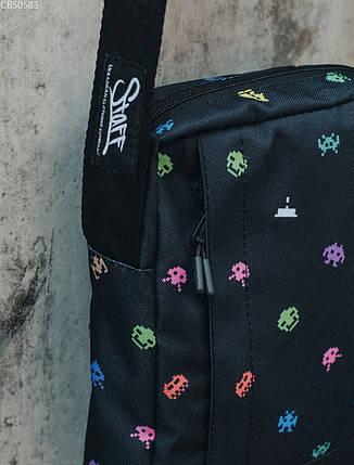 Сумка через плечо Staff pixel, фото 2