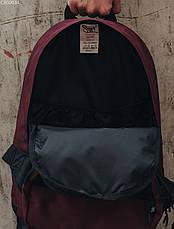 Рюкзак 23L + поясная сумка Staff bordo, фото 3