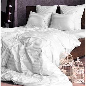 Комплект постільної білизни на кнопках Atelier Romana бязь  півтораспальний 145х210