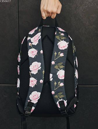 Рюкзак Staff 27L loft pink rose, фото 2