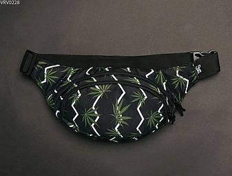 Поясная сумка Staff leaf, фото 2