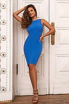 Облегающее летнее Платье женское, фото 3