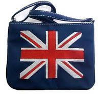 "СУМОЧКА ""МINI"" - №205 ""Британский флаг"", фото 1"