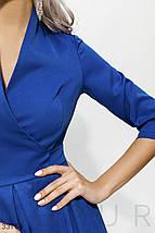 Платье женское с высоким разрезом, фото 3