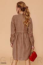 Платье женское в стиле oversize, фото 3
