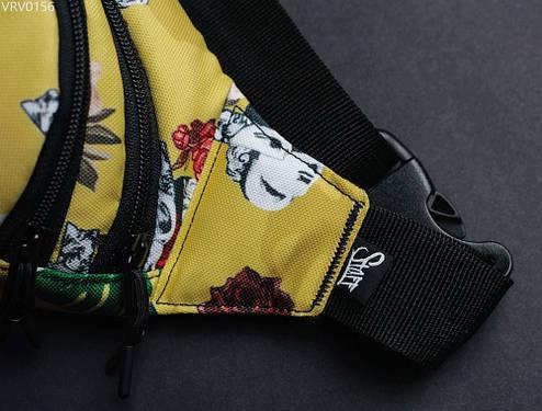 Поясная сумка Staff Art, фото 2