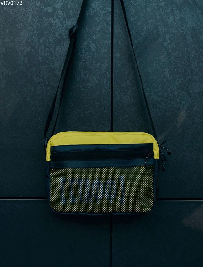 Сумка через плечо Staff logo yellow