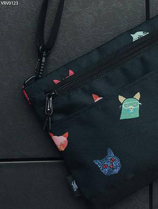 Сумка через плечо Staff Cats, фото 2