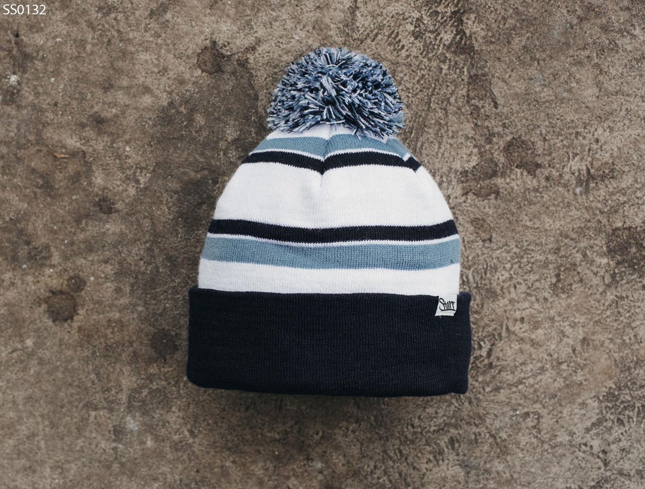 Зимняя шапка Staff SS0132