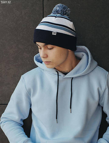 Зимняя шапка Staff SS0132, фото 2