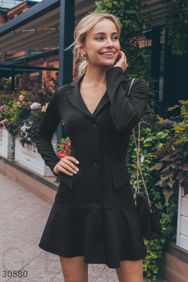 Платье женское в классическом стиле