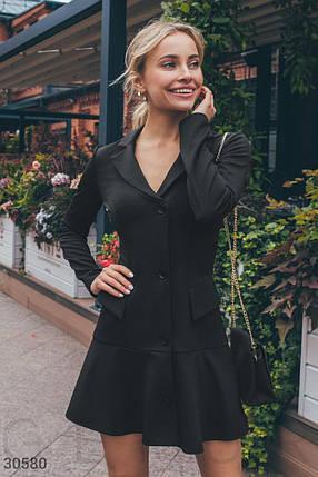 Платье женское в классическом стиле, фото 2