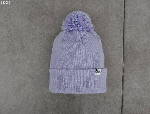 Зимняя шапка Staff SS0072, фото 2