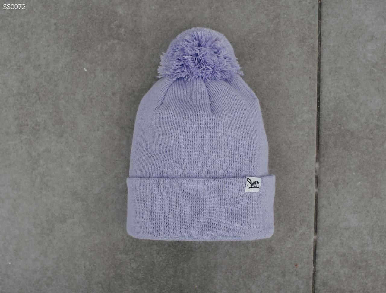 Зимняя шапка Staff SS0072