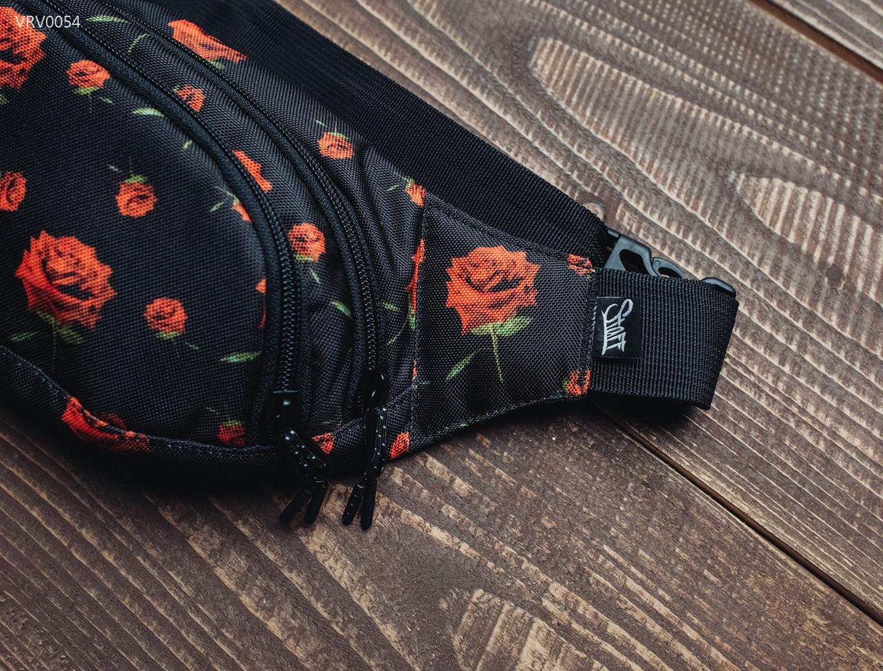 Поясная сумка Staff rose