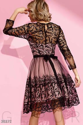 Изящное вечернее Платье женское, фото 2