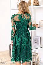 Пышное вечернее Платье женское, фото 3