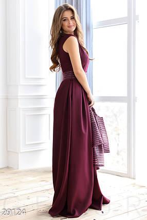 Вечернее Платье женское с болеро, фото 2