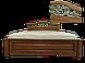 Кровать деревянная Верона 2 (120*200) от производителя, фото 3