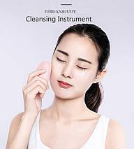 Массажер щетка для чистки лица Xiaomi JORDAN & JUDY Face Cleaning NV0001, фото 3