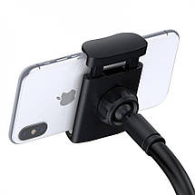 Держатель для телефона настольный Baseus Unlimited Adjustment Lazy SULR-0, фото 3