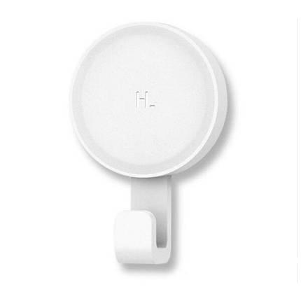 Настенный крючок Xiaomi Happy Life Small Hook (Белый, 1шт), фото 2