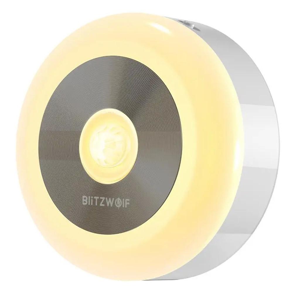 Светодиодный детский ночник светильник BlitzWolf BW-LT15 с сенсорным управлением