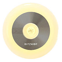 Светодиодный детский ночник светильник BlitzWolf BW-LT15 с сенсорным управлением, фото 2