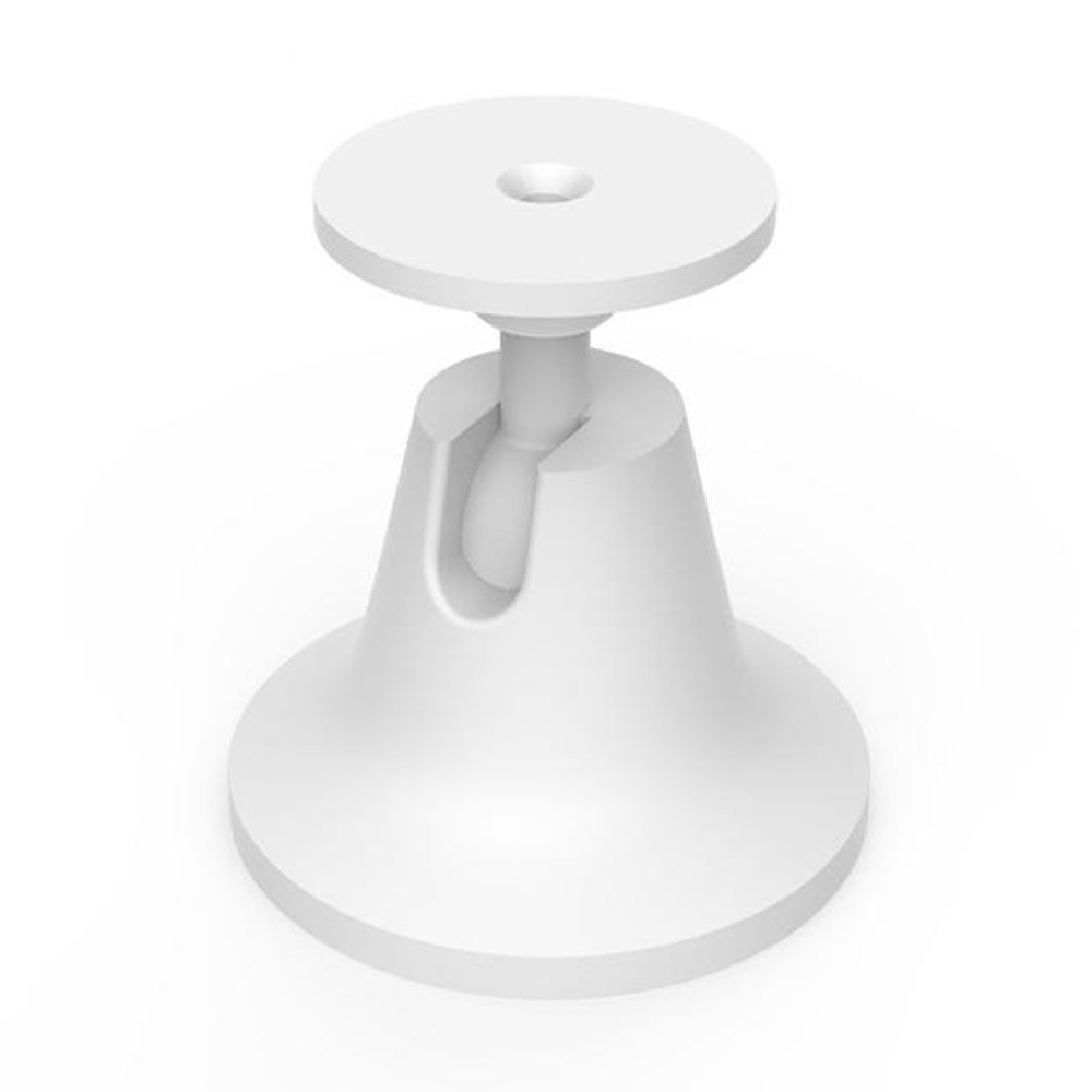 Кронштейн поворотный для крепления датчика движения Xiaomi Holder (Белый)