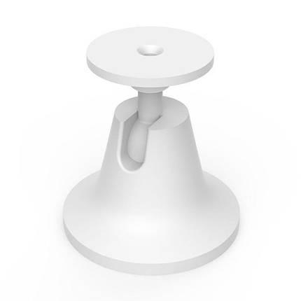 Кронштейн поворотный для крепления датчика движения Xiaomi Holder (Белый), фото 2