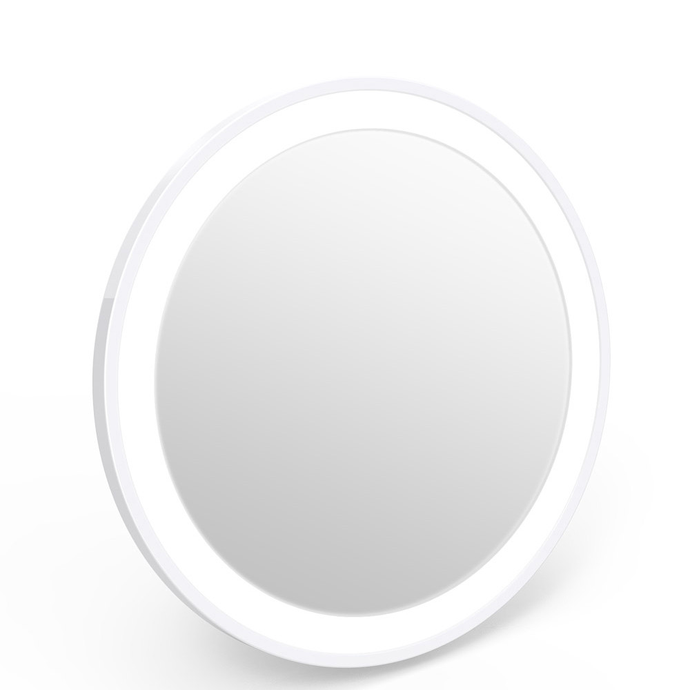 LED Лампа с зеркальцем Blitzwolf BW-LM1 (Белая)