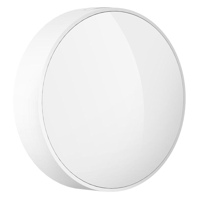 Датчик освещенности Xiaomi Mijia Smart Light Sensor Zigbee HomeKit GZCGQ01LM (Белый)