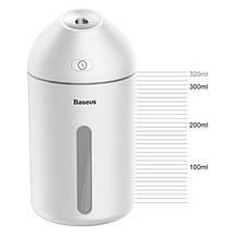Увлажнитель воздуха Baseus Cute Mini Humidifier DHC9-02 (Белый), фото 2