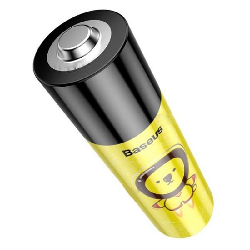 Аккумулятор BASEUS AA Li-ion 1500мАч ACCB-A2L (2шт)