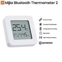 Датчик температуры и влажности Xiaomi MiJia Temperature & Humidity Electronic Monitor 2 LYWSD03MMC (NUN4106CN), фото 2
