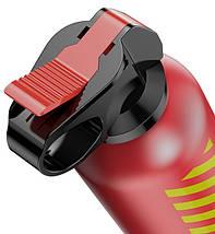 Автомобильный огнетушитель Baseus Fire-Fighting Hero Car CRXBY-02 (Красный), фото 3